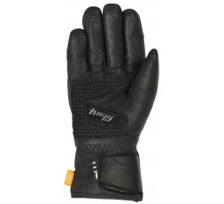 Woman motorcycle gloves in leather model LAND LADY D3O Y 37.5 by FURYGAN 2