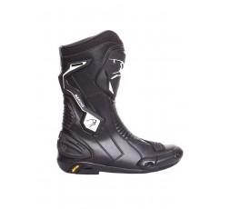 Bottes de moto pour utilisation sur circuit ou conduite sportive type RACING modèle X-RACE-R de BERING 2