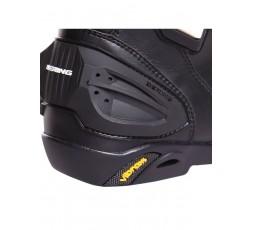 Bottes de moto pour utilisation sur circuit ou conduite sportive type RACING modèle X-RACE-R de BERING 6