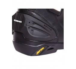 Motorcycle boots for circuit or speed use RACING X-RACE-R by BERING 6