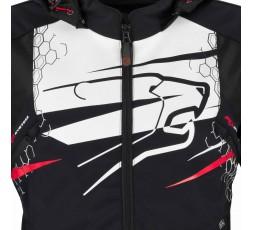 Urban style men's motorcycle jacket BALKO by BERING 4