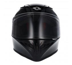Full face helmet SH-870 Black by SHIRO 2