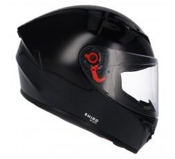 Full face helmet SH-870 Black by SHIRO 1