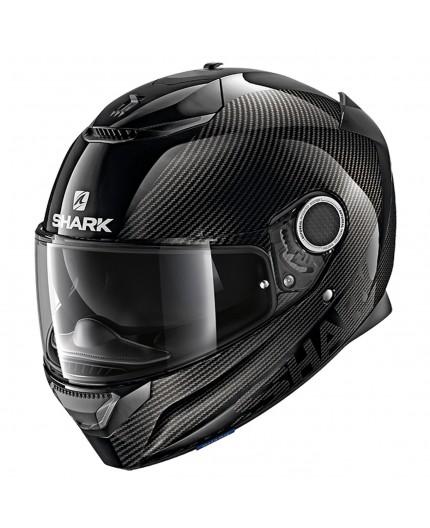 Full-face helmet SPARTAN CARBON SKIN de SHARK