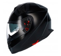 Casco integral SH-351 de SHIRO negro mate
