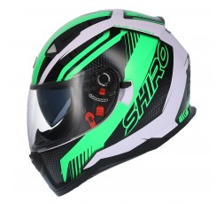 Casco integral SH-890 INFINITY de SHIRO