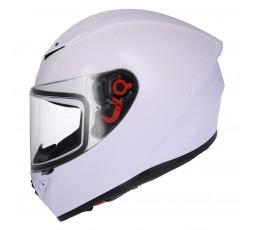 SHIRO full face helmet SH-870 White.