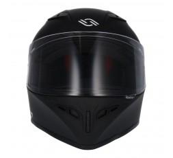 SH-870 Full Face Helmet Matte black by SHIRO 2