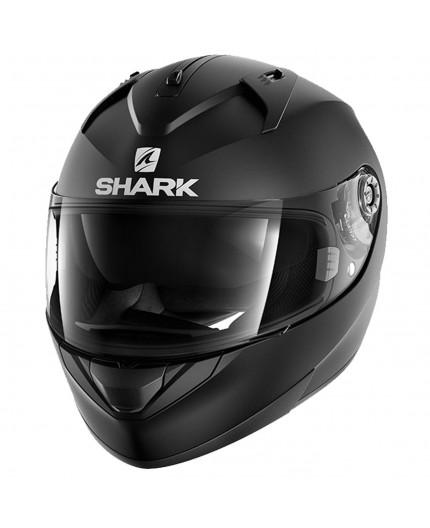Casco integral RIDILL de SHARK Negro mate