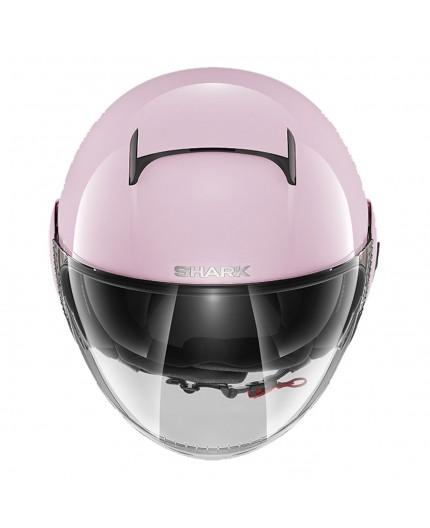 JET NANO SWAROVSKI PINK helmet by SHARK