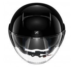 SHARK JET NANO Helmet Black 3