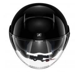 SHARK JET NANO Helmet Black 3