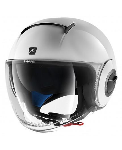 JET NANO Helmet White by SHARK