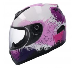 Casco integral para niños SH-829 ENJOY KID de SHIRO.