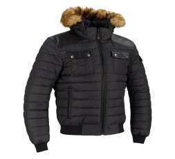 AMBER winter motorcycle jacket by BERING