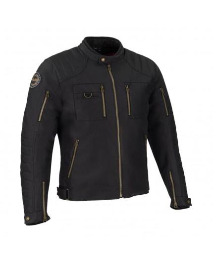 RAMSEY motorcycle jacket by BERING