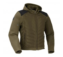 NATCHO winter motorcycle jacket by SEGURA 1