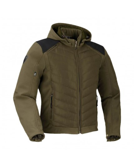 NATCHO winter motorcycle jacket by SEGURA