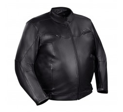 GRINGO KING SIZE leather biker jacket by BERING