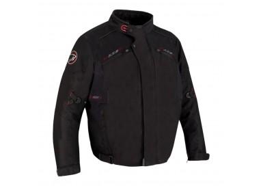 Veste de moto pour homme CORLEO KING SIZE de BERING