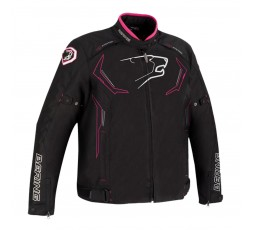 BERING LADY GUARDIAN QUEEN SIZE women's motorcycle jacket