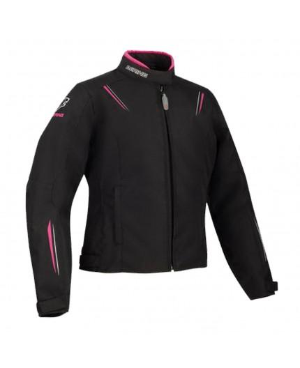 Motorcycle jacket for girls biker LADY MERYL KID by BERING