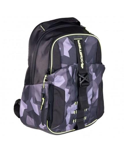 STORM motorcycle helmet-holder backpack by BAGSTER