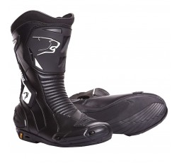 Motorcycle boots for circuit or speed use RACING X-RACE-R by BERING 1