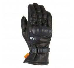Motorcycle gloves in leather MIDLAND D3O 37.5 by FURYGAN 1
