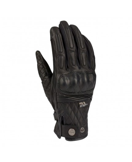 JAY leather motorcycle gloves from SEGURA