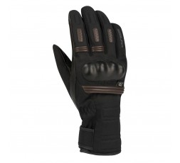 NEDD combined leather motorcycle gloves by SEGURA 1