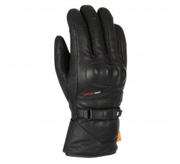 Woman motorcycle gloves in leather model LAND LADY D3O Y 37.5 by FURYGAN. 1