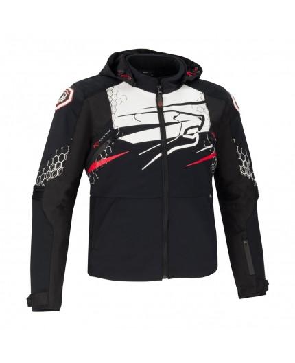 Urban style men's motorcycle jacket BALKO by BERING