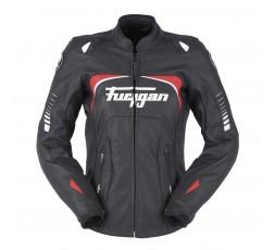 ARIANA biker jacket with D3O protections by FURYGAN 1
