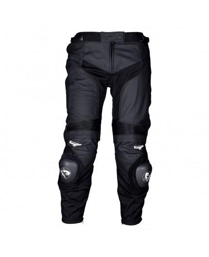 Pantalón moto cuero hombre VELOCE de FURYGAN D3O