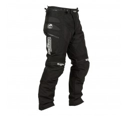 DUKE men's motorcycle pants with D3O protections by FURYGAN 1
