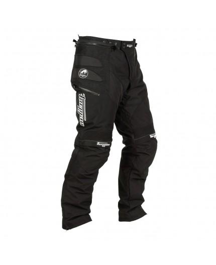 Pantalon de moto homme modèle DUKE avec protections D3O de FURYGAN